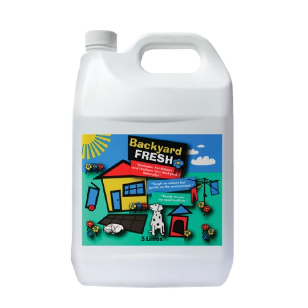 UrineFREE Synthetic Grass Pet Odour Control 5 Litre