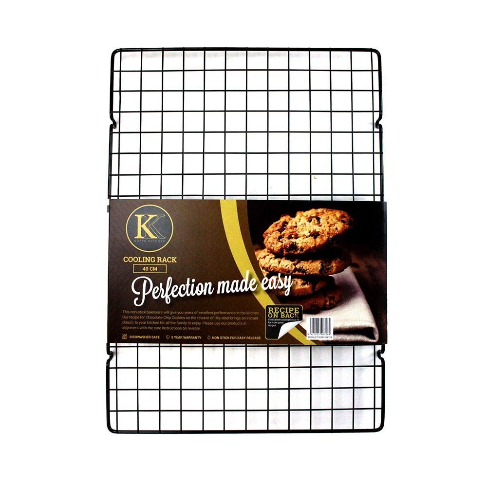 Kates Kitchen Medium Cooling Rack 40cm