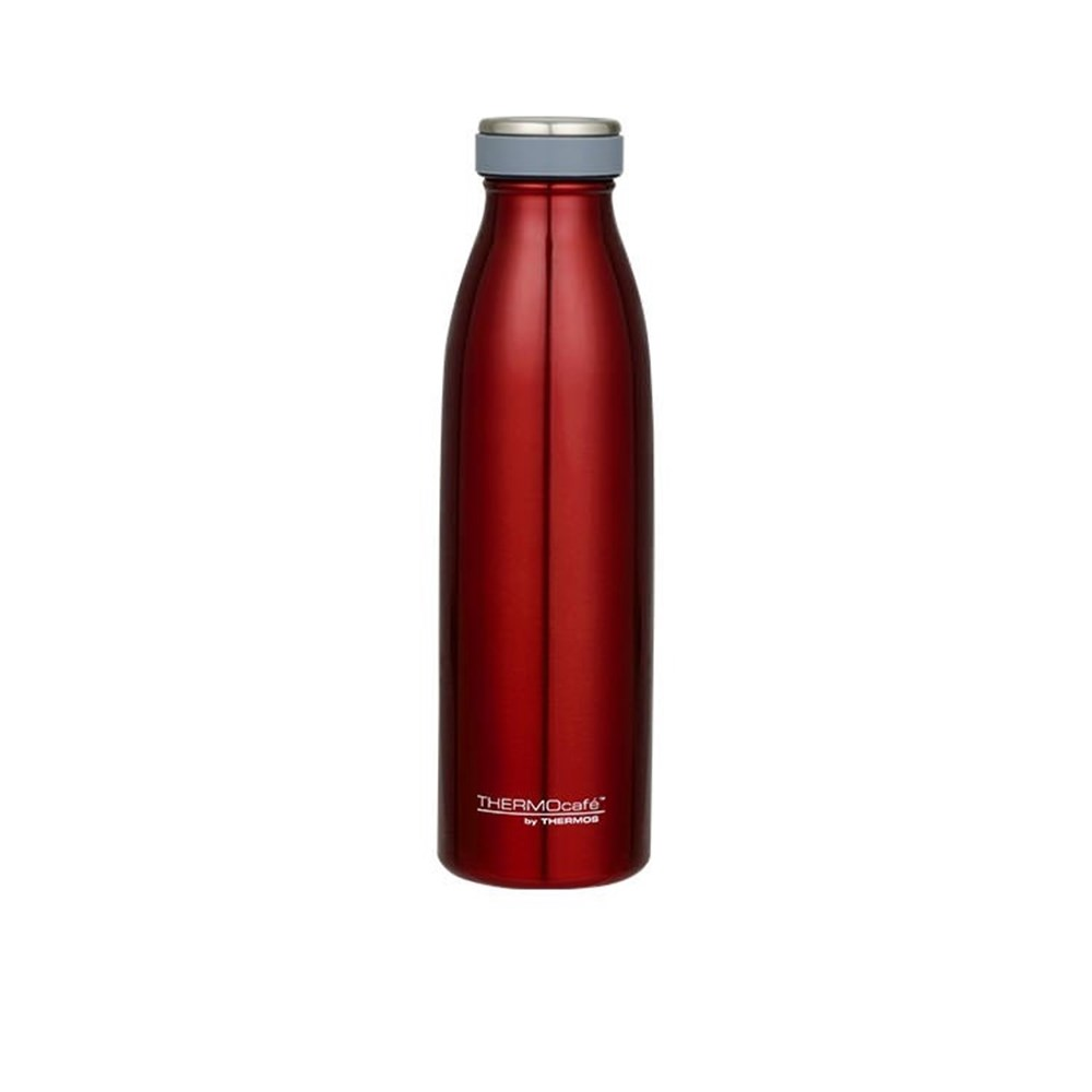 Thermos THERMOcafe 500ml Vacuum Insulated Bottle - Red
