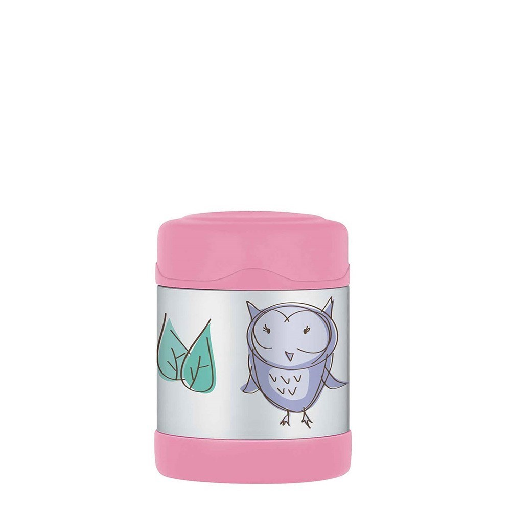 Thermos FUNtainer Food Jar 290ml Owl