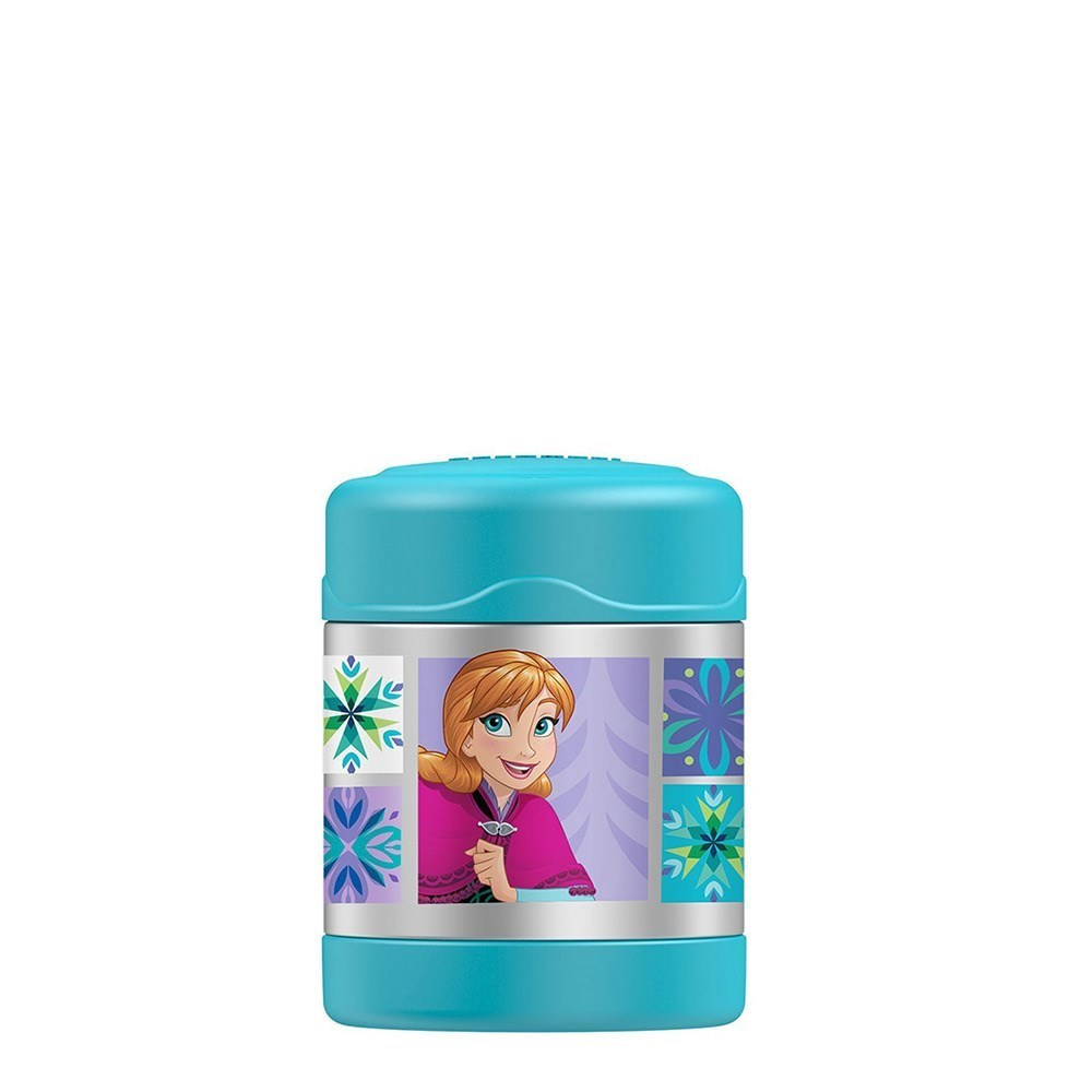Thermos FUNtainer Food Jar 290ml Disney Frozen