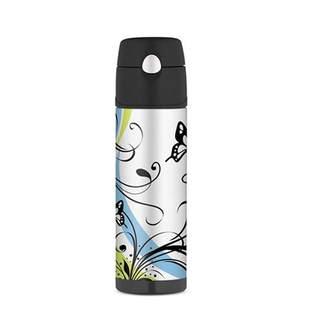 Thermos 530ml Stainless Steel Vacuum Insulated Flask