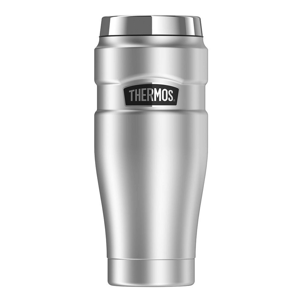 Thermos Stainless King 470ml Stainless Steel Vacuum Insulated Tumbler Stainless Steel
