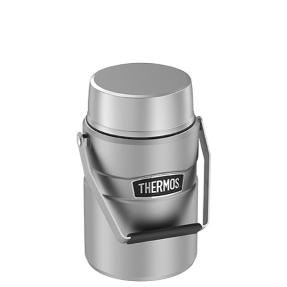 Thermos Big Boss Stainless Steel Food Jar 1.39L