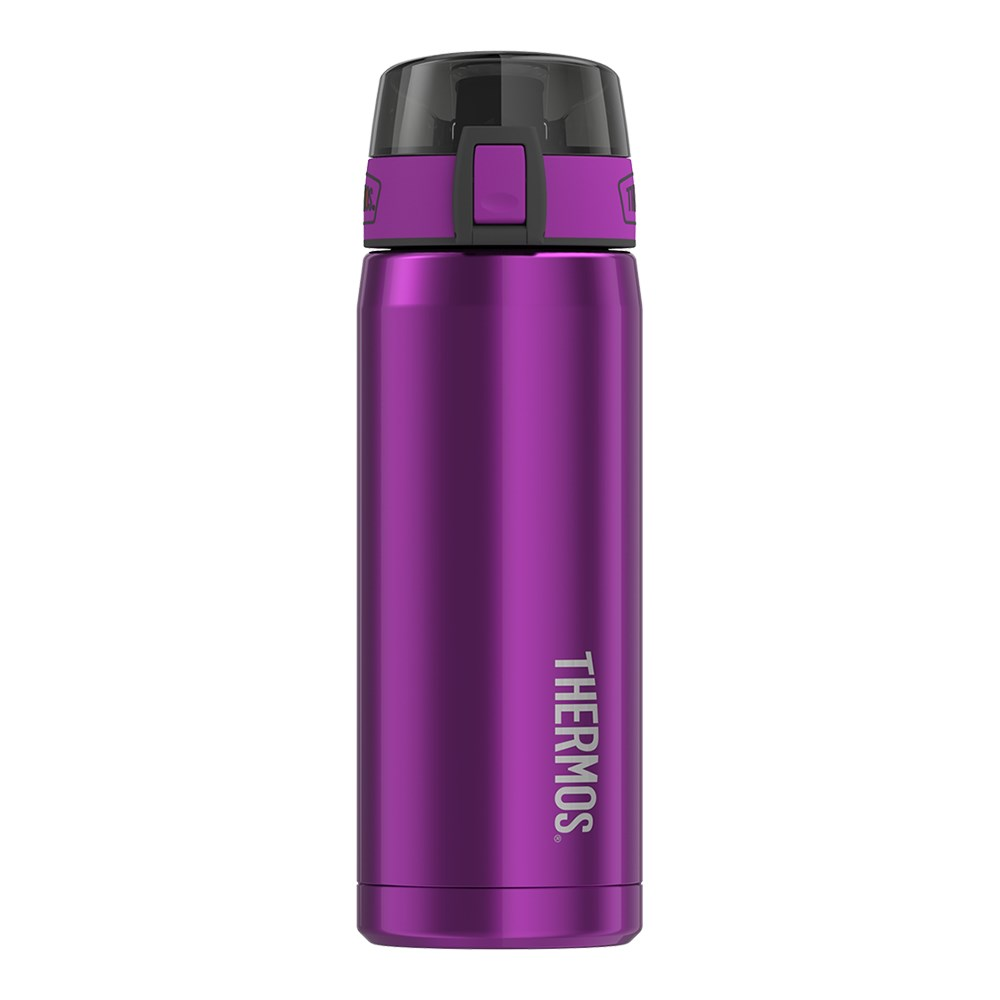 Thermos Vacuum Insulated Hydration Bottle 530ml Aubergine