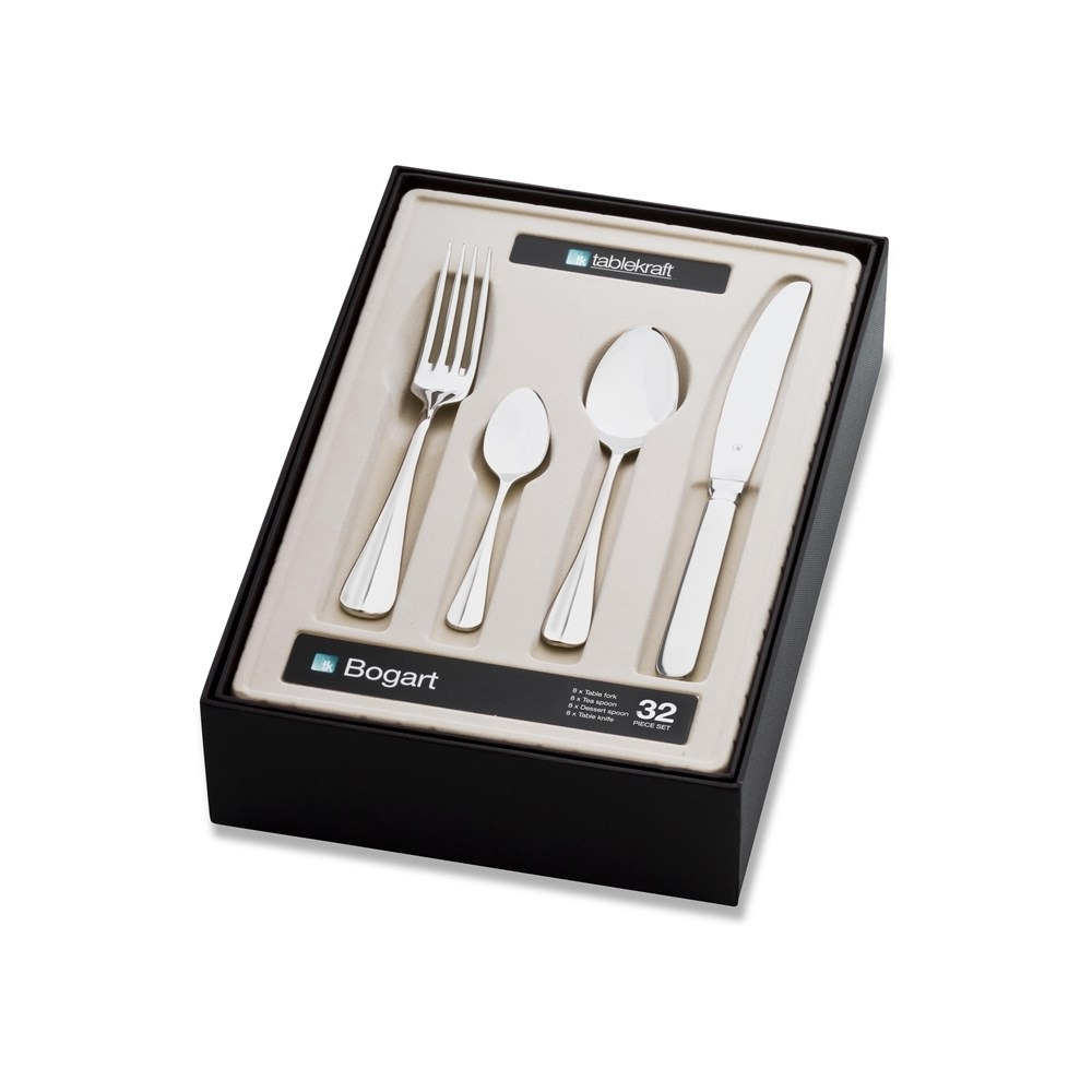 Tablekraft Bogart Cutlery Set 32 Piece