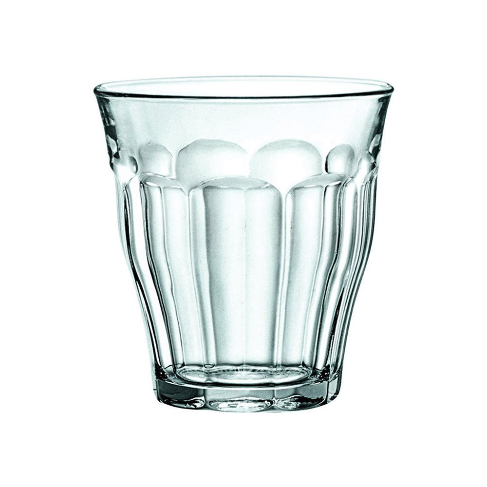 Duralex Picardie Glass Tumbler 310ml - MIN ORDER QTY OF 6