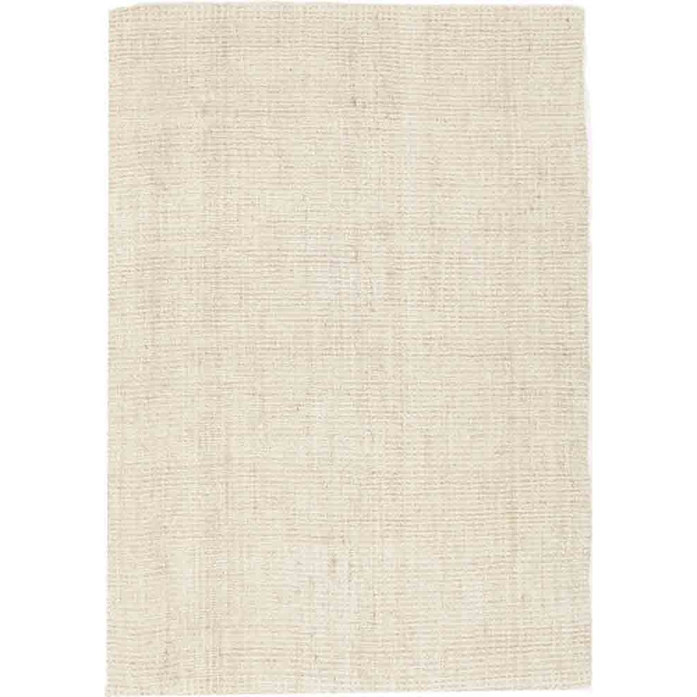 Rug Culture Chunky Natural Fiber Barker Bleach Rug 220 x 150cm