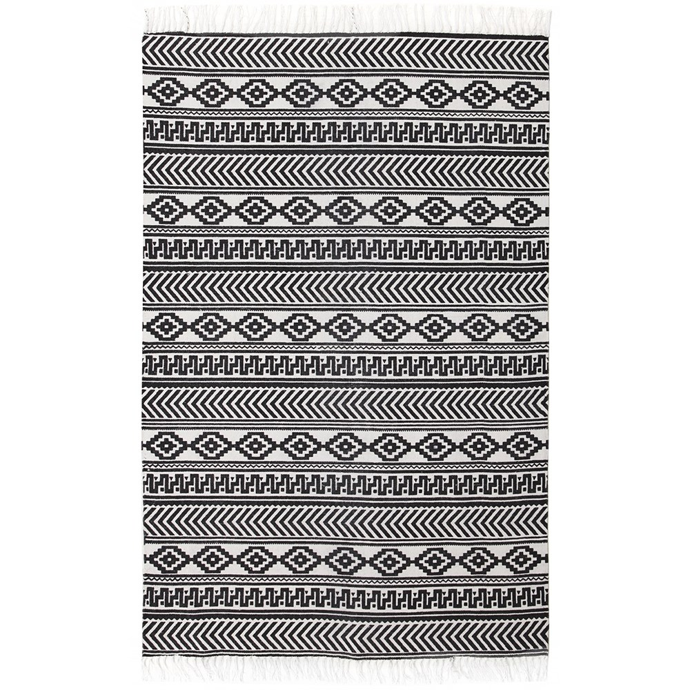 Rug Culture Totemic Rally White Rug 270X180cm