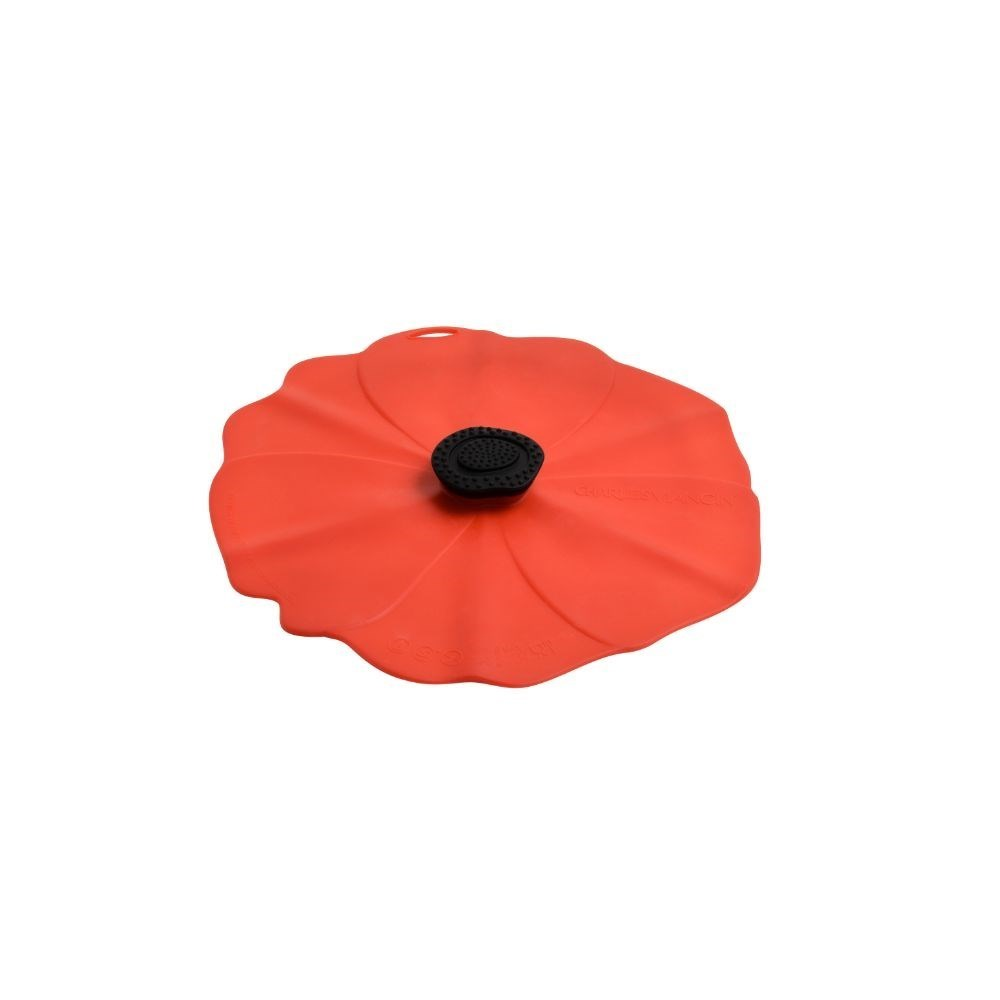 Charles Viancin Extra-Large Silicone Poppy Lid 33cm