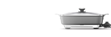 Electric Frypans