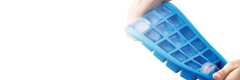 Ice Cube Trays & Beverage Coolers