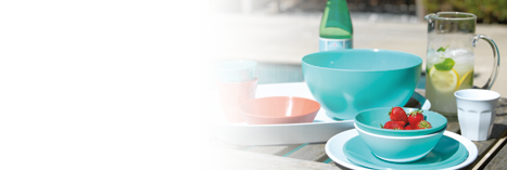 Outdoor Tableware