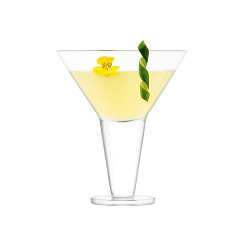 LSA Rum 2 Piece Cocktail Glass Set 300ml
