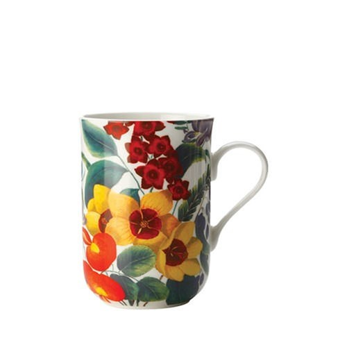 Maxwell & Williams Euphemia Henderson Mug Sweet Pea