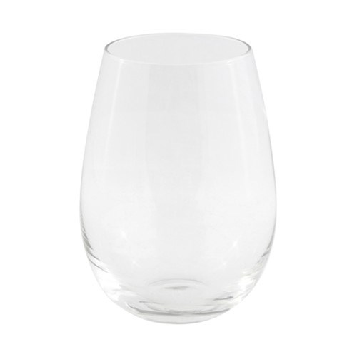 Cellar Tonic 500ml Stemless White Wine Glass - Set of 4