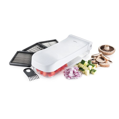 Scullery Fresh Prep Vegetable Push Chopper