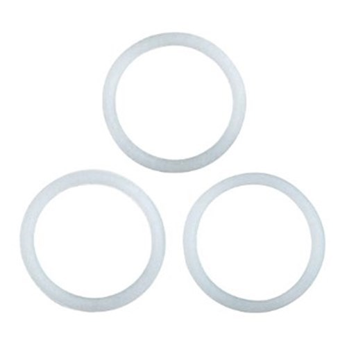 Baccarat Espresso Silicone Gasket Set of 3 for 9 Cup
