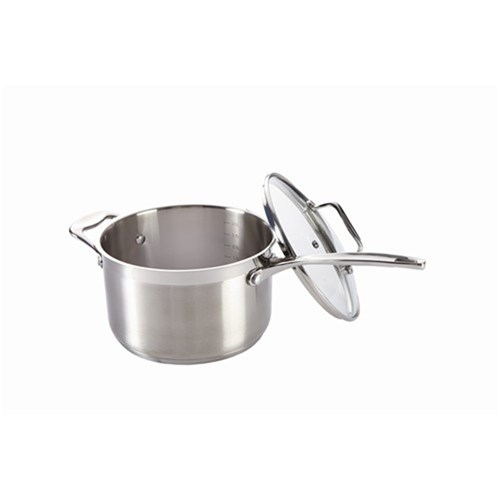 Baccarat iconiX Saucepan with Lid 20cm
