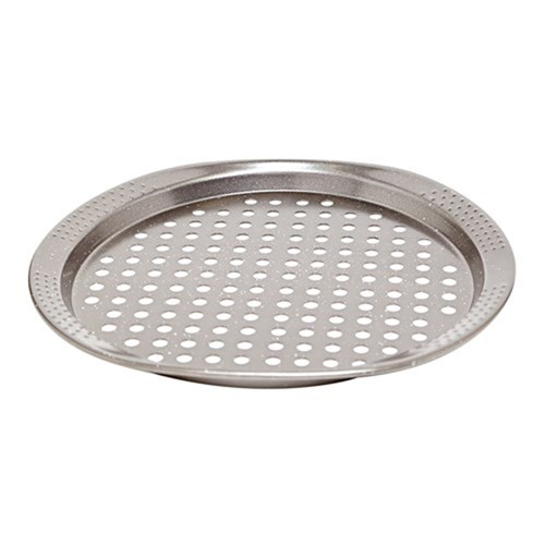 Baccarat Granite Pizza Crisper Tray 31cm