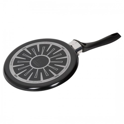Soffritto Radial Crepe Pan 25cm