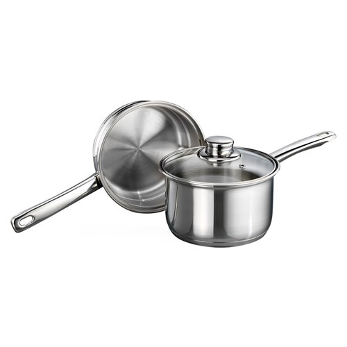 Baccarat Gourmet Stainless Steel Double Boiler 14cm Silver