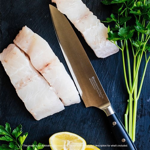 Swiss Diamond Prestige Chefs Knife 20cm