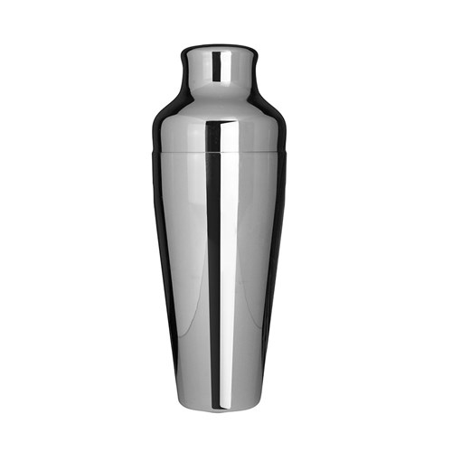 Uberbartools Mshaker 600ml Cocktail Shaker Chrome