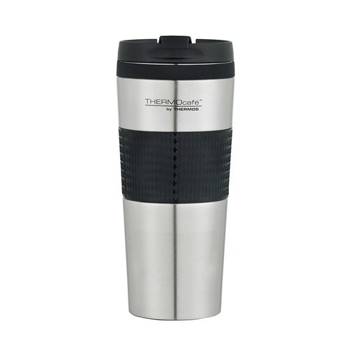 Thermos THERMOcafe Stainless Steel Vacuum Insulated Tumbler 450ml
