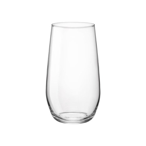 Bormioli Rocco Electra Extra Long Highball Glass 390ml