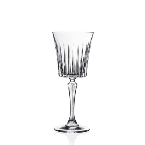 RCR Cristalleria Timeless White Wine Glass 227ml - MIN ORDER QTY OF 6
