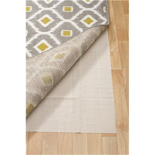 Rug Culture Total Grip Non-Slip Underlay Hard Floor 220 x 150cm
